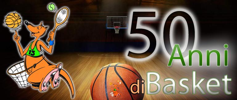 50annidibasket